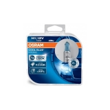 H1 OSRAM Cool Blue Intense 12V 55W P14,5s BOX 2ks