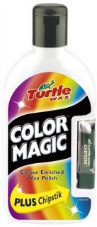 Turtle Wax Color Magic biely 500ml.