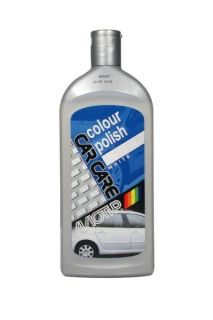 MOTIP Color Polish biely 500ml.