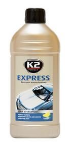 K2 - Express autošampón koncentrát 500ml.
