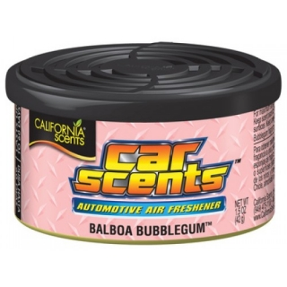 California Scents Bubblegum