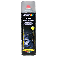 _MOTIP -Brake Cleaner 500 ml.