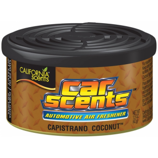 California Scents Capistrano Coconut