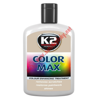 K2 - Color Max 200 ml. biely