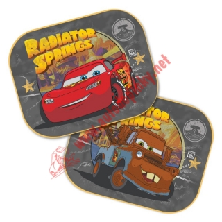 Clona Disney Cars 44x35 cm 2 ks