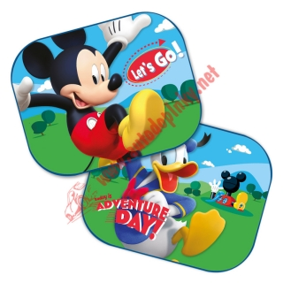 Clona Disney Mickey 44x35 cm 2 ks