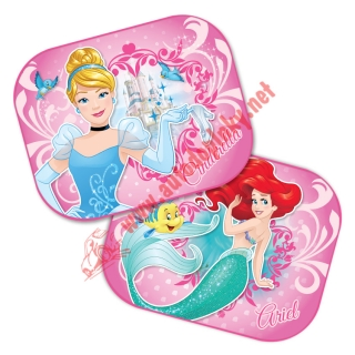 Clona Disney Princess 44x35 cm 2 ks