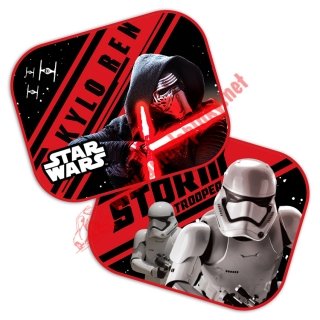 Clona Disney Star Wars 44x35 cm 2 ks