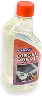 CarLine - Aditívum do dieselu 500ml