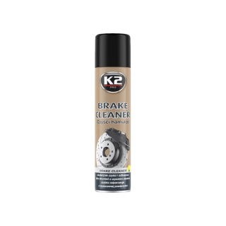 K2 - Brake Cleaner 600 ml.